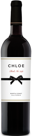 Chloe Red No 249